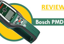 Bosch PMD 10 Review
