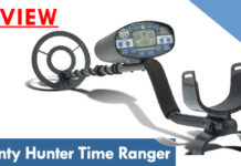Bounty Hunter Time Ranger Review