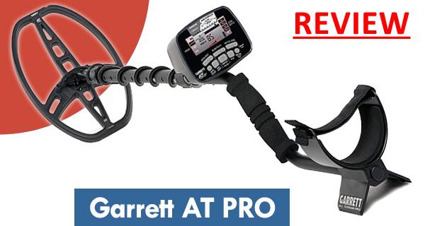 Garrett AT PRO Review