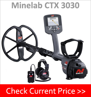 Minelab CTX 3030 vs. Garrett AT Pro