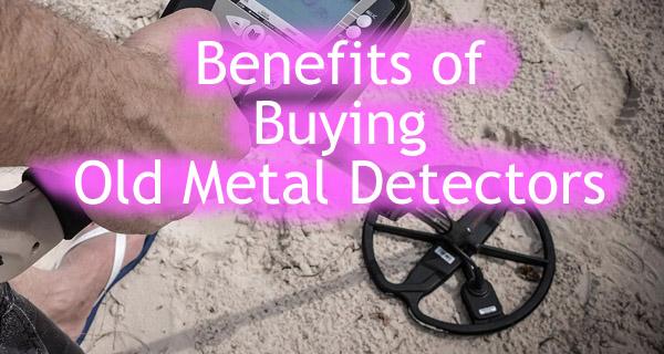 Used Metal Detectors