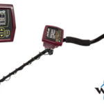 White's Coinmaster Pro Metal Detector - 800-0327