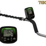 Teknetics Delta 4000 Metal Detector