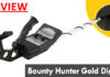 Review of Bounty Hunter Gold Digger Metal Detector Waterproof