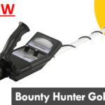 Review of Bounty Hunter Gold Digger Metal Detector Waterproof