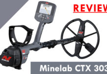 Minelab CTX 3030 Review