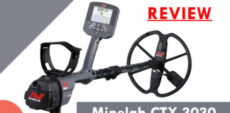 Minelab CTX 3030 Review