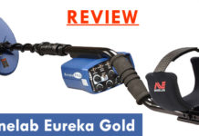 Minelab Eureka Gold Reviews