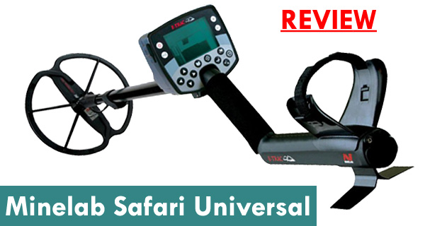 Minelab Safari Review