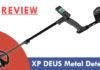 XP Deus Metal Detector Review