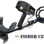 Fisher-CZ21-8-underwater-detector